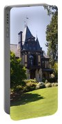 Rhine House At Beringer Winery St Helena Napa California Dsc1722 Portable Battery Charger