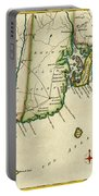 Rhode Island 1780 Portable Battery Charger
