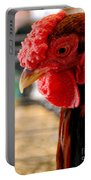 Rhode Island Red Portable Battery Charger