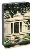 Rhodin Garden View Portable Battery Charger