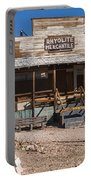 Rhyolite Mercantile Portable Battery Charger