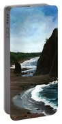 Rialto Beach Wa Portable Battery Charger