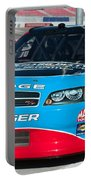 Richard Petty Driving School Nascar  Portable Battery Charger