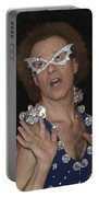 Richard Simmons Portable Battery Charger