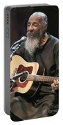 Richie Havens Portable Battery Charger