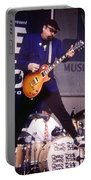 Rick Nielsen Cheap Trick Portable Battery Charger