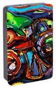 Ricordi - Memories Portable Battery Charger