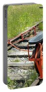 Ride The Rail Portable Battery Charger