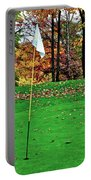 Ridgewood Golf And Country Club Portable Battery Charger