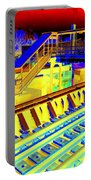 Ridin The Rails Portable Battery Charger