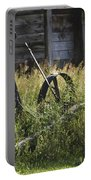 Riding Mower Portable Battery Charger