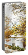 Riga Central Park Portable Battery Charger