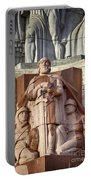 Riga Statue Portable Battery Charger