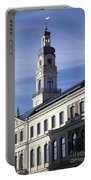 Riga Town Hal Portable Battery Charger