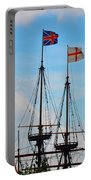 Rigging And Flags Portable Battery Charger