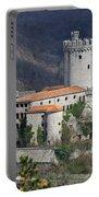 Rihemberk Castle Portable Battery Charger