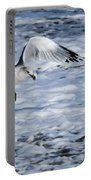 Ring-billed Gull Portable Battery Charger
