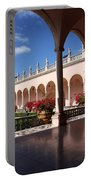 Ringling Museum Arcade Portable Battery Charger