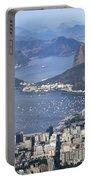 Rio De Janeiro 1 Portable Battery Charger