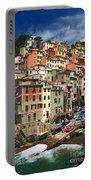 Rio Maggiore Marina Portable Battery Charger