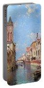 Rio St Barnaba Venice Portable Battery Charger