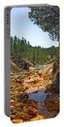 Rio Tinto Mines, Huelva Province Portable Battery Charger