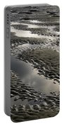 Rippled Sand Portable Battery Charger