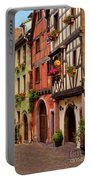 Riquewihr Portable Battery Charger
