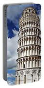 Rising Into The Tuscany Sky Portable Battery Charger