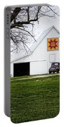Rising Star Quilt Barn Portable Battery Charger