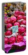 Ritaya Fruit - Mercade Municipal  Portable Battery Charger