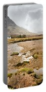 River Coupall In Glen Coe Portable Battery Charger