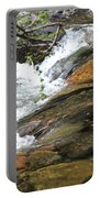 River Flow Portable Battery Charger