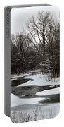 River Freeze Portable Battery Charger