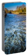 River Medway Kent Portable Battery Charger