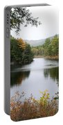 River North Conway Portable Battery Charger