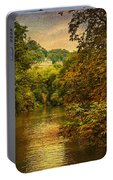 River Path Portable Battery Charger