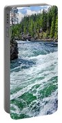 River Power Portable Battery Charger