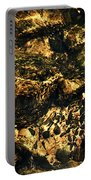 River Rock Reflections Portable Battery Charger