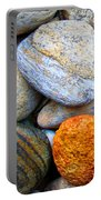 River Rocks 1 Portable Battery Charger