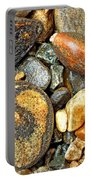 River Rocks 16 Portable Battery Charger