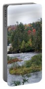 River Run Portable Battery Charger