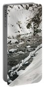 River Vertical Portable Battery Charger