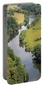 River Wye Portable Battery Charger