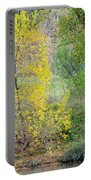 Riverbank Colors Portable Battery Charger