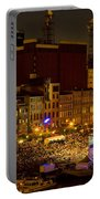 Riverfront Evening Concert Portable Battery Charger