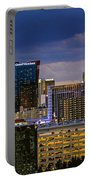 Riviera Balcony View Portable Battery Charger