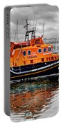 Rnlb 17-28 Brixham Portable Battery Charger