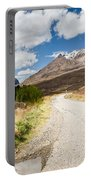 Road To Beinn Eighe Portable Battery Charger