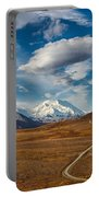 Road To Denali Portable Battery Charger